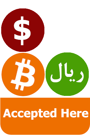 accepted currency